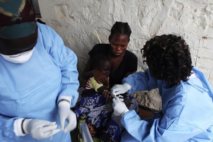 South Sudan Cholera