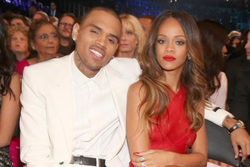 does rihanna and chris brown dating again It's been years since he assaulted rihanna, but chris brown judge james brandlin ruled brown was again a spokeswoman for brown told cnn that chris.