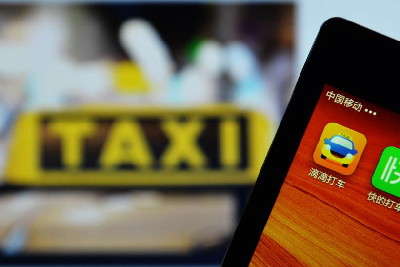 Why Apple Invested In Didi Chuxing