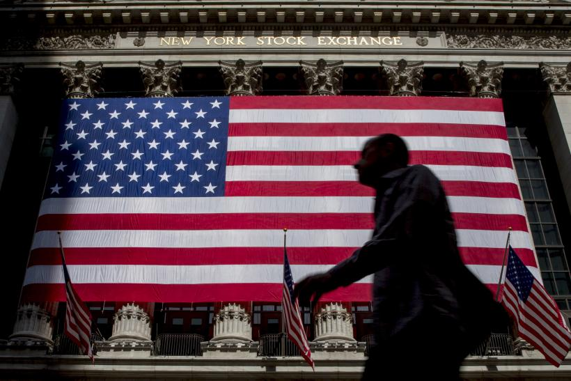 All trading at the new york stock exchange resumed at 3 10 p m edt
