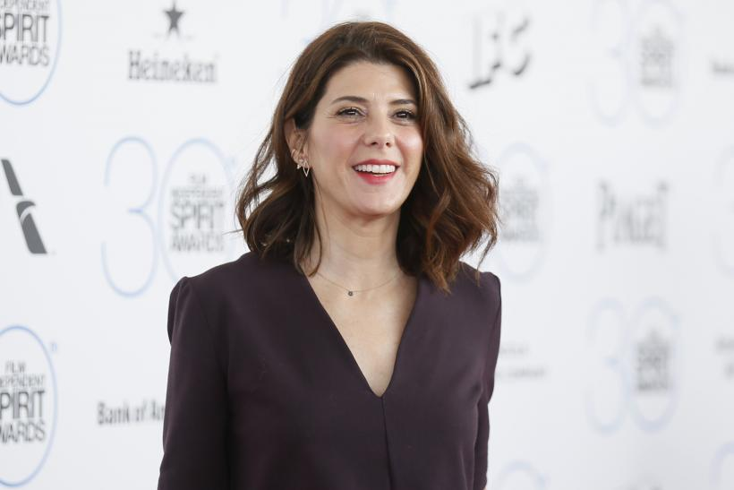 Marisa Tomei