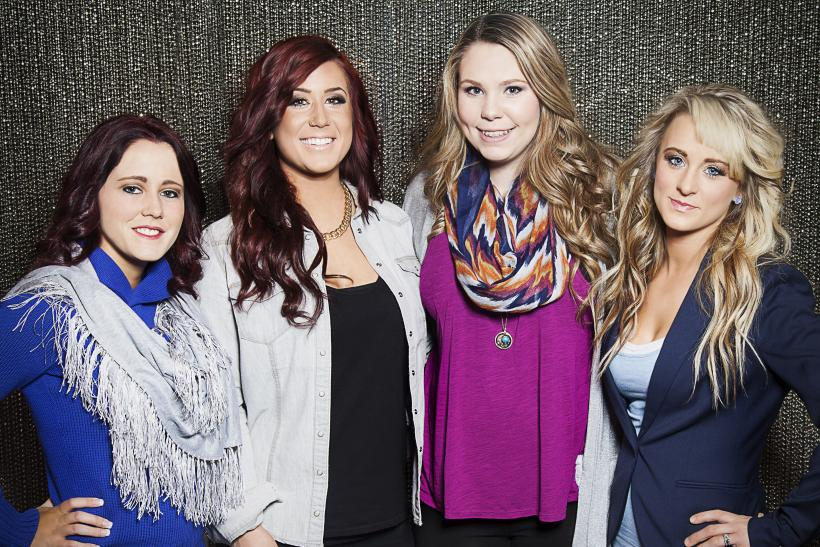 Teen Mom 2 - Season 6 cast