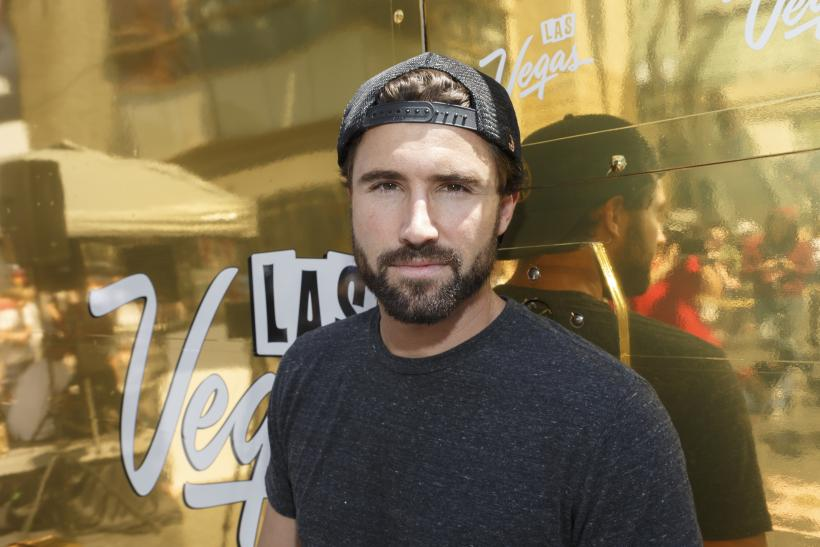 Brody Jenner new show