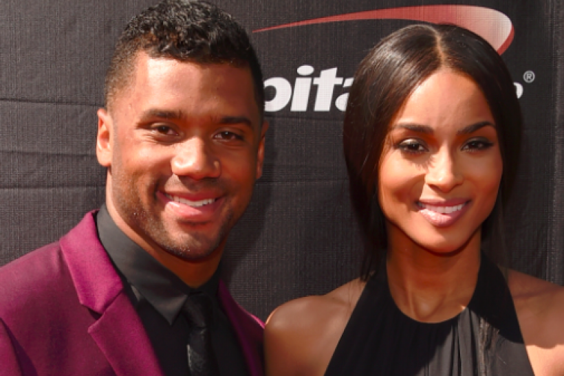 Who is ciara dating in Australia