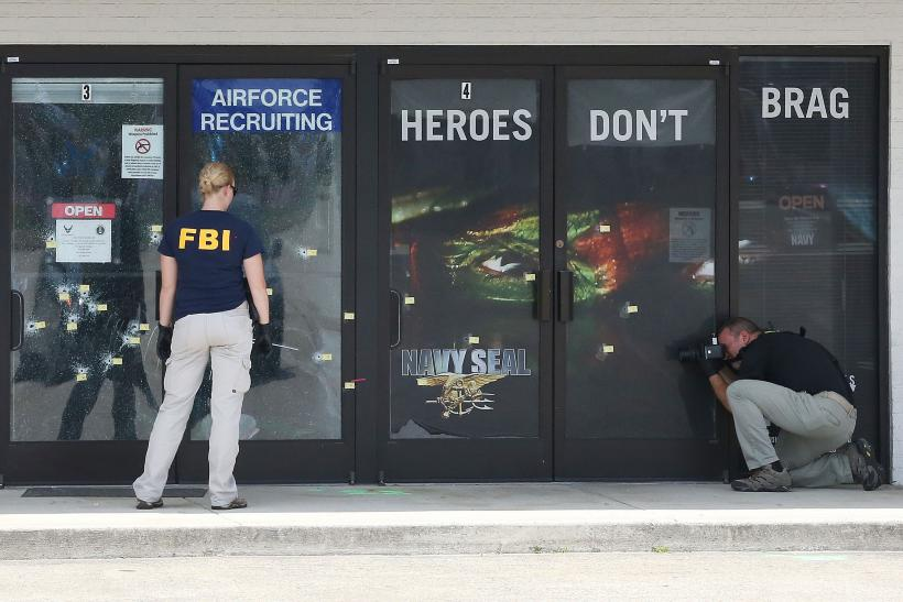 Chattanooga shooting