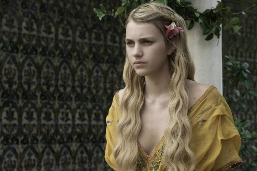Game of Thrones Myrcella