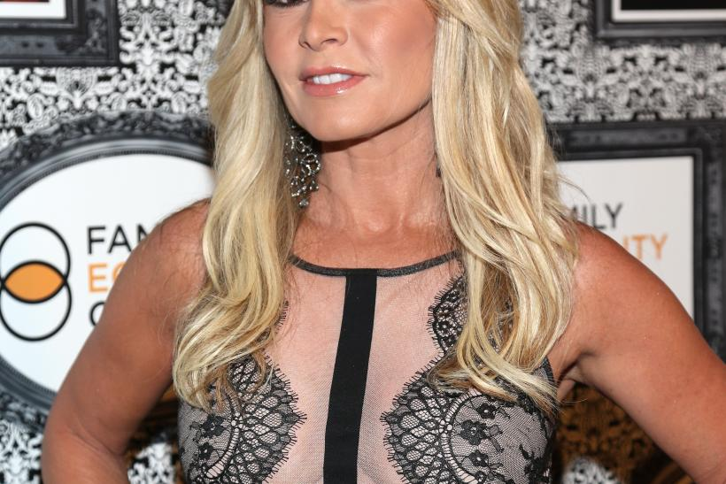 Did Tamra Barney Get Plastic Surgery? Real Housewives of
