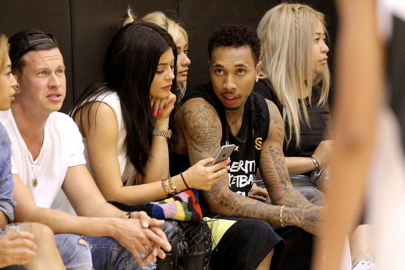 Kylie Jenner and Tyga Update