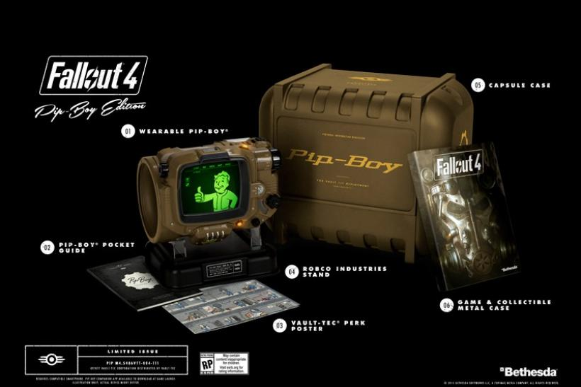 Fallout 4 Collector's Edition