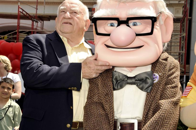 'Up' House To Be Moved In Seattle