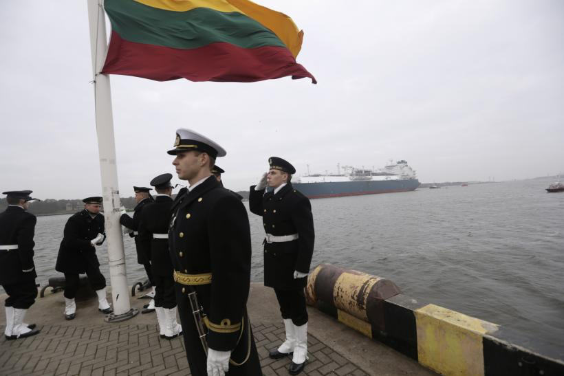 Lithuania and Latvia are to increase defense spending