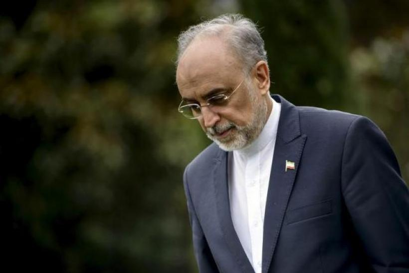 iran top negotiator