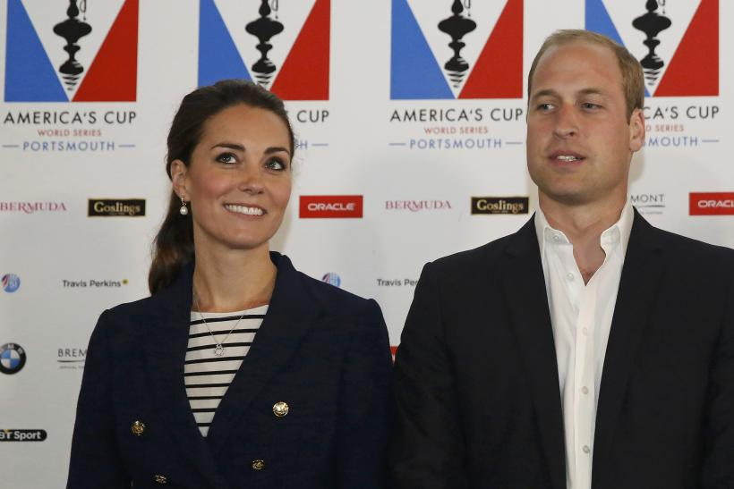 [09:16] Kate Middleton and Prince William