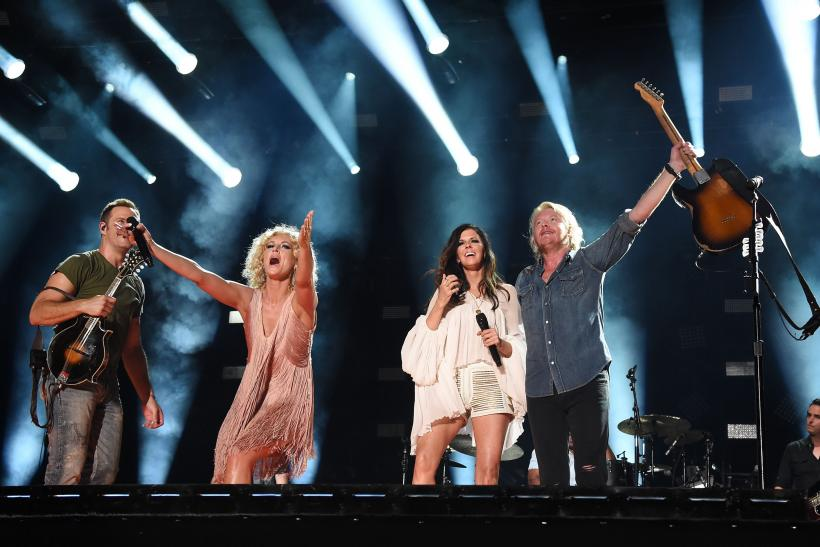 2015 CMA Music Festival: Country's Night to Rock