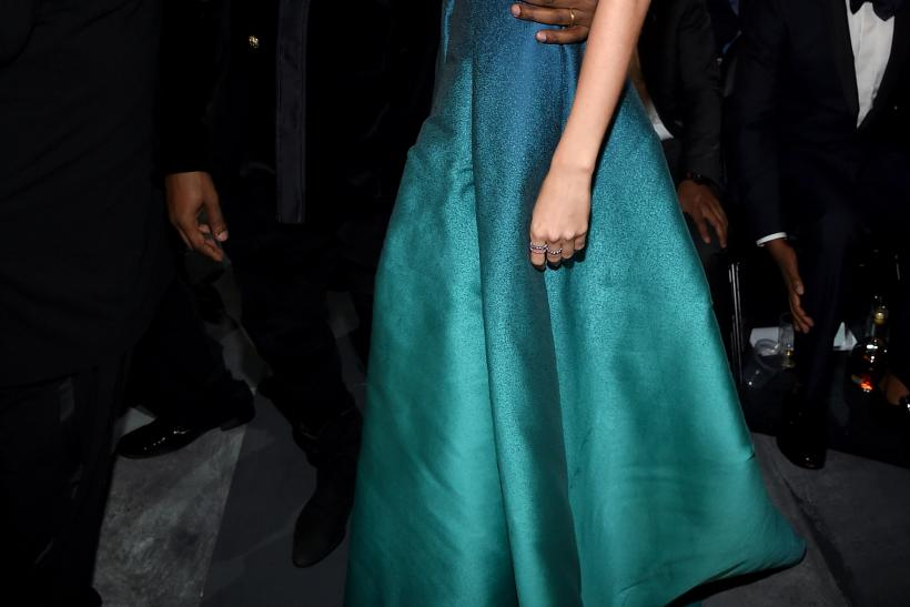 Taylor Swift and Kanye West Friendship