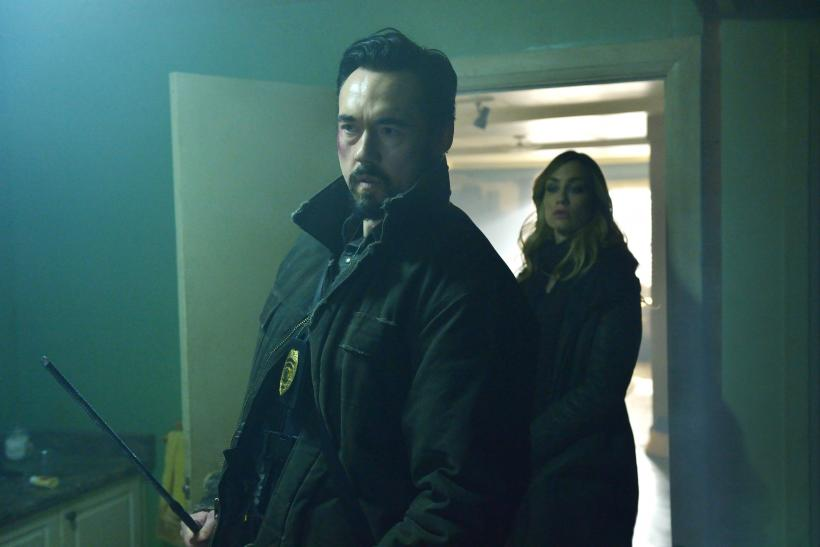The Strain Episode 5
