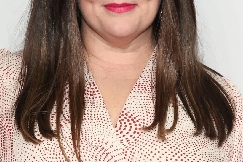 Melissa McCarthy's Daughter To Appear In Film With Her