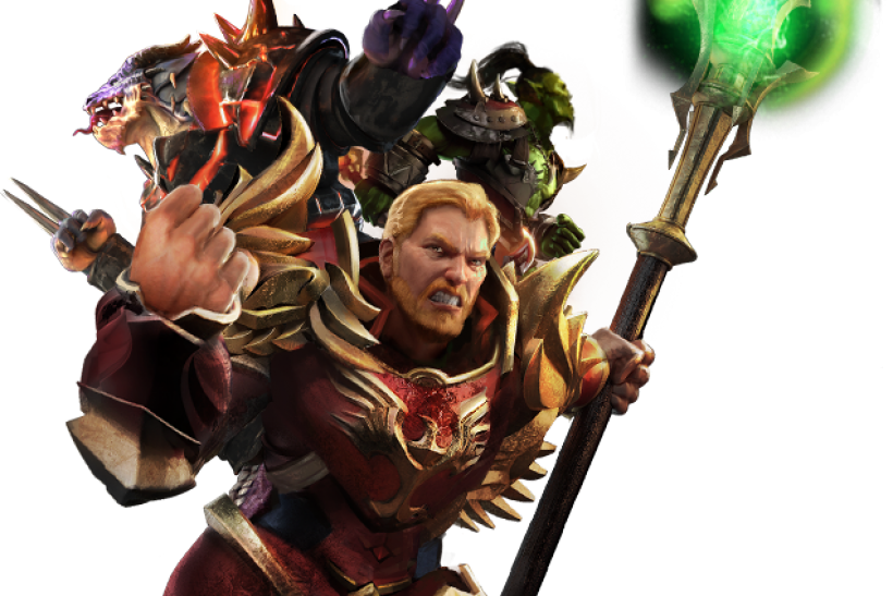 order & chaos online 2 characters
