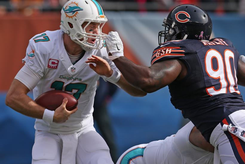 Miami Dolphins Chicago Bears