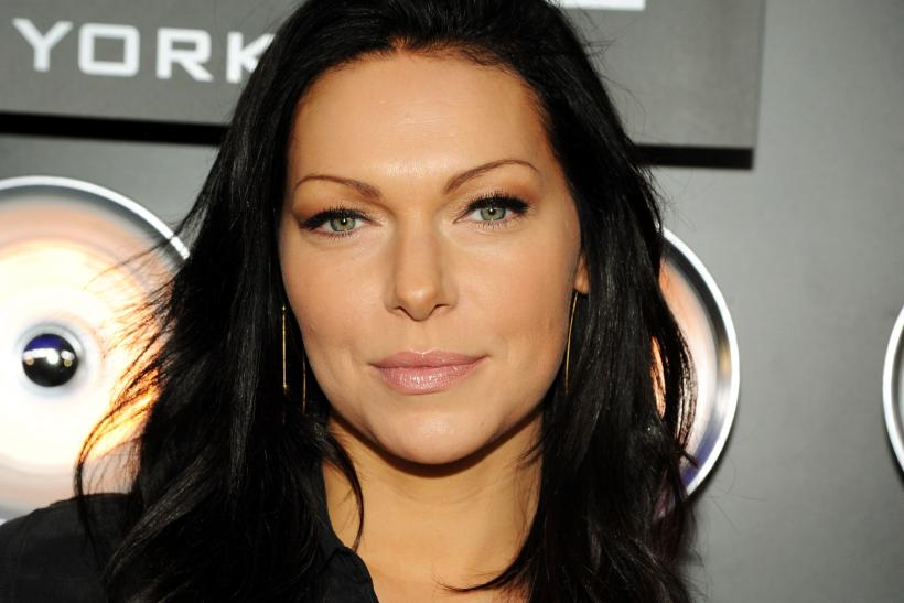 39 orange is the new black 39 star laura prepon weighs in on alex and piper s relationship says. Black Bedroom Furniture Sets. Home Design Ideas
