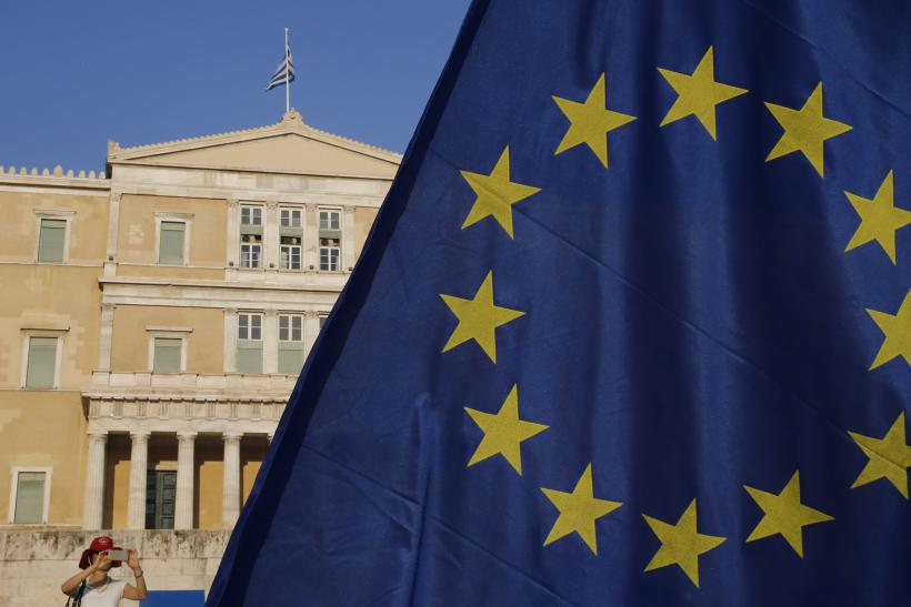 Eurozone greece