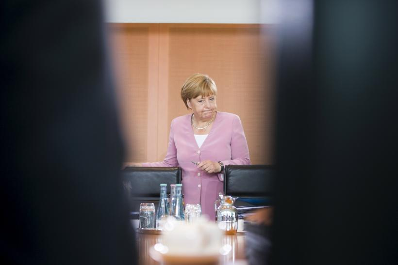 Germany vote Greece bailout