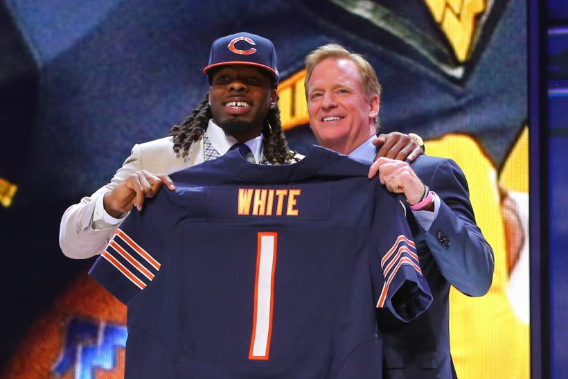 Kevin White