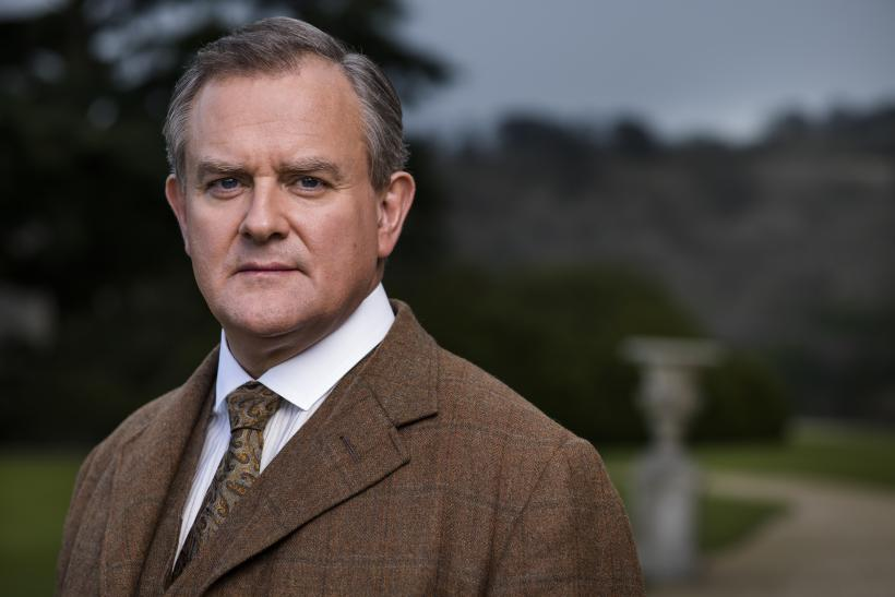 Downton Abbey final season promo
