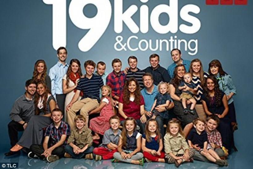 Josh Duggar 19 Kids and Counting