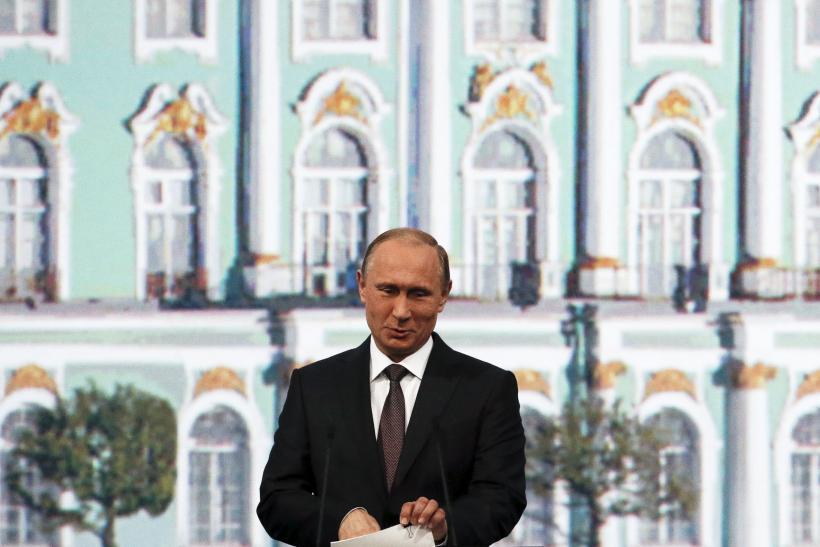 Hackers linked to Russian Government