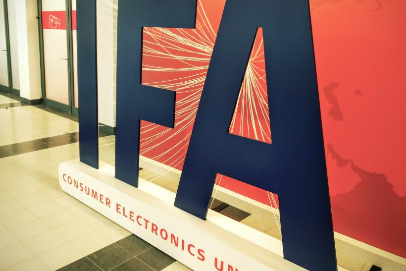 Best smartphones of IFA 2015
