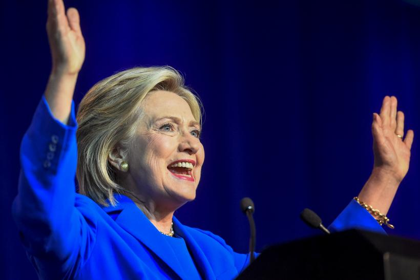 Hillary Rodham Clinton private email controversy