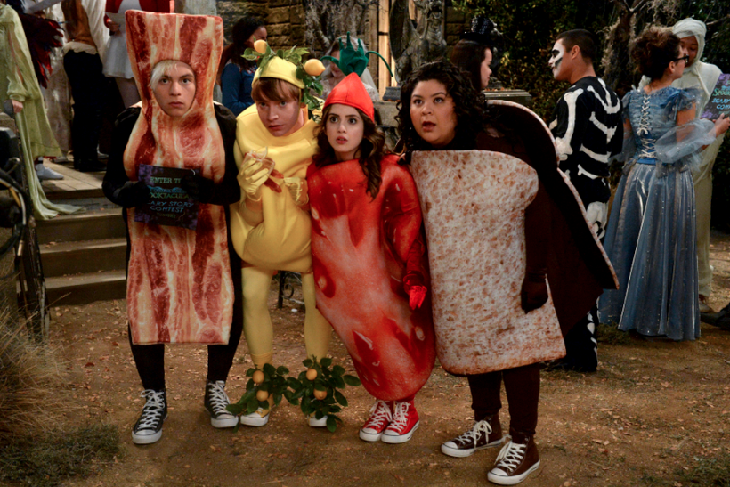 Disney Channel 'Monstober' 2015 Schedule: Halloween-Themed TV ...