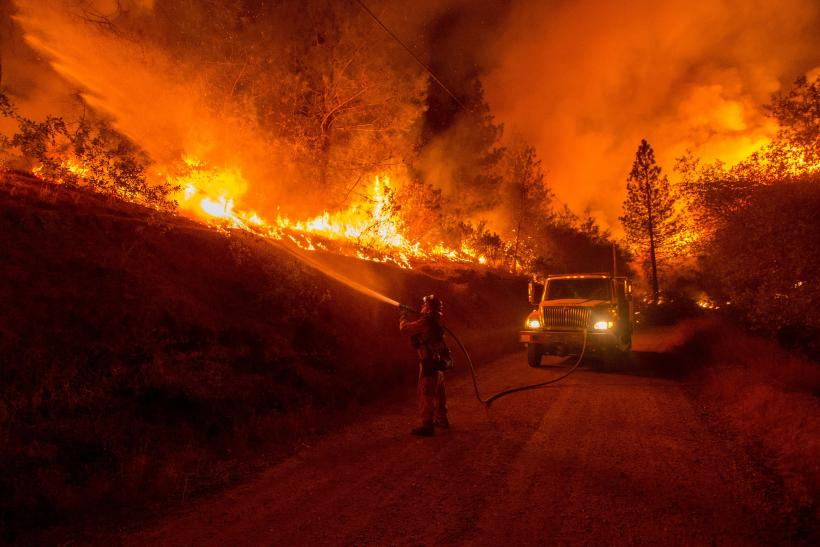 ButteFire_JoshEdelson_AFP_Getty