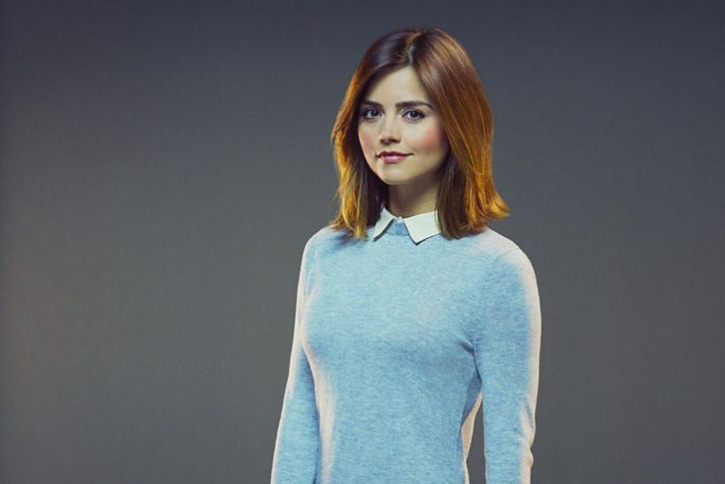 Jenna Coleman Clara Oswald Doctor Who replacement