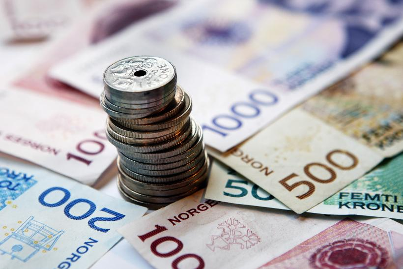 Norway currency