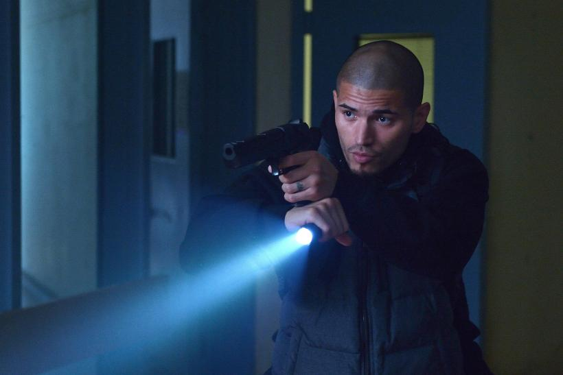Gus on 'The Strain'