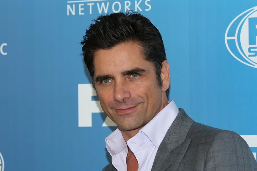 John Stamos charged case