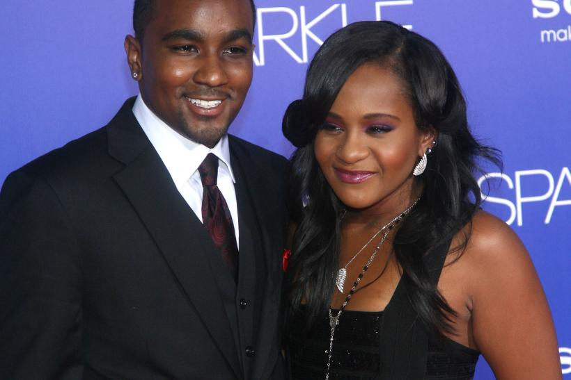 Bobbi Kristina Brown Nick Gordon update