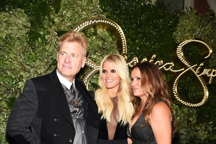 Jessica Simpson fired parents
