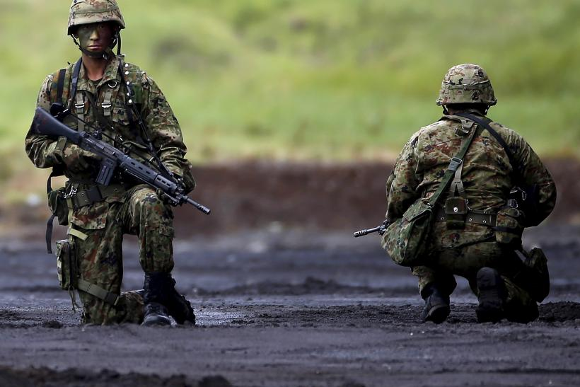 US-Japan Defense Relations: Tokyo To Cut Spending On ...