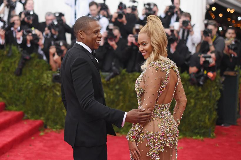 [11:39] Jay-Z and Beyonce