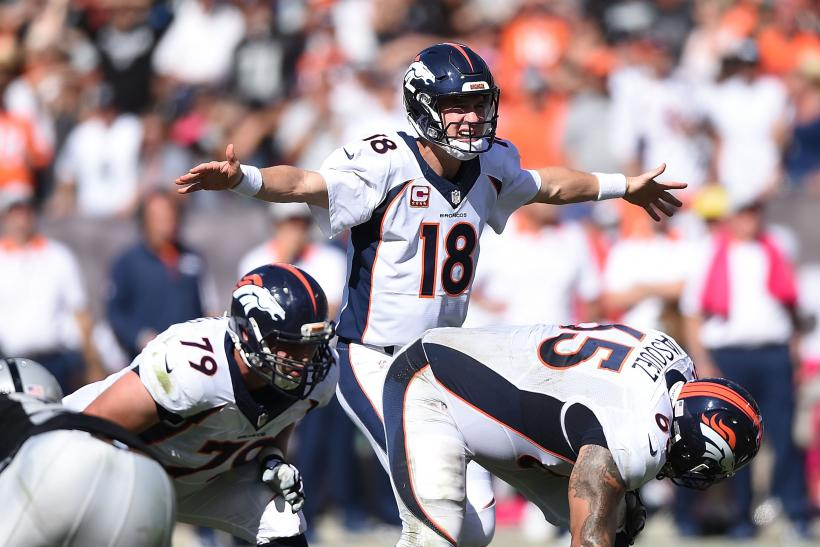 NFL Week 6 Picks Against The Spread 2015: Predictions And ...