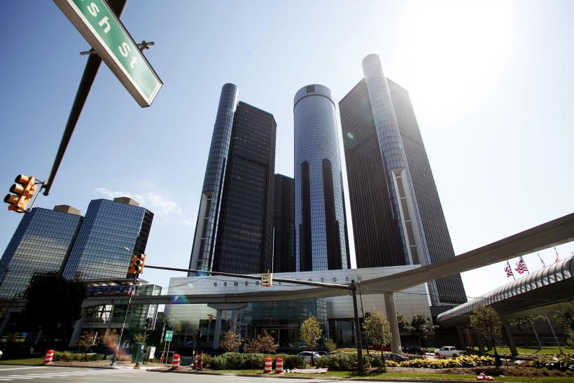 Gm Encounters New Ignition Switch Problem Recalls 3 300