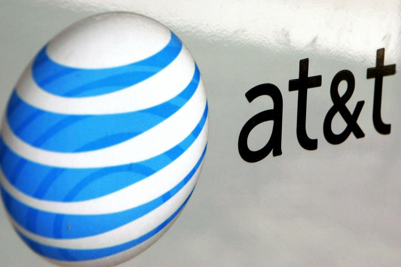 AT&T Q3 2015 Earnings