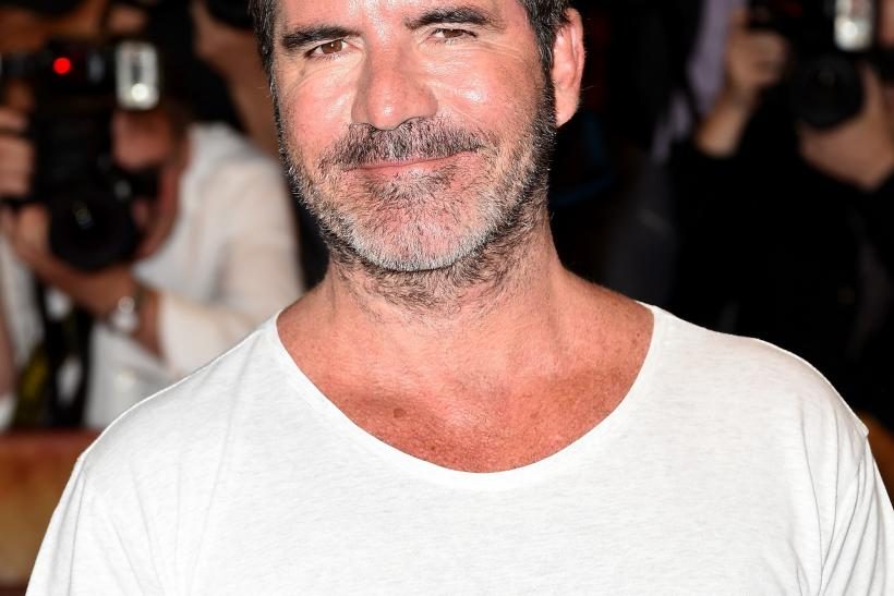 Simon Cowell One Direction Justin Bieber release date