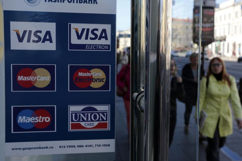 Discover Credit Card Sign In >> USAA To Hand Over Credit, Debit Card Portfolio To Visa ...