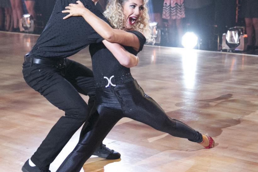 dancing with the stars 2015 spoilers