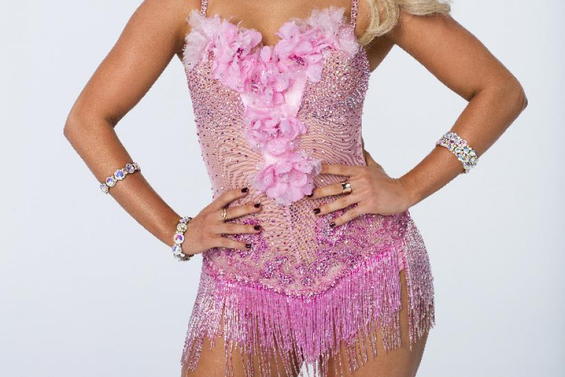 dancing with the stars witney carson