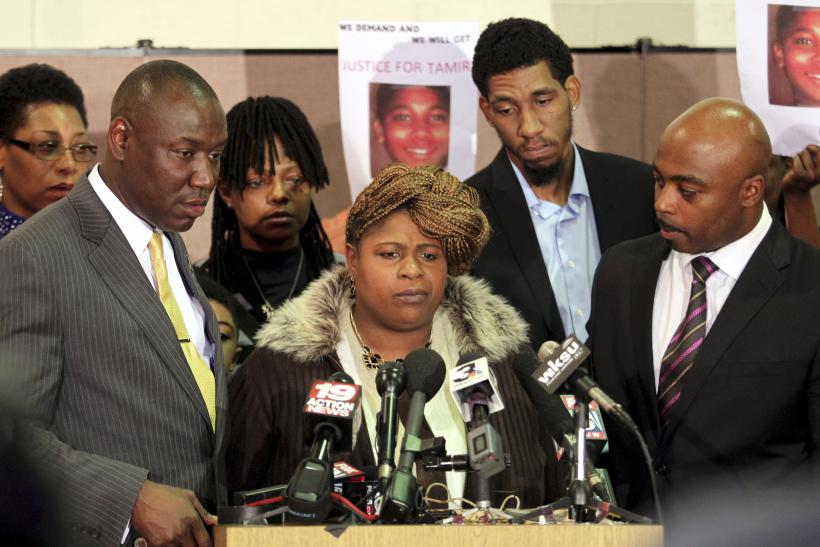 tamir rice mother united nations